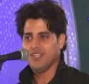 Raja Gulati Hindi Actor