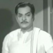 Rajanala Kaleswara Rao Telugu Actor