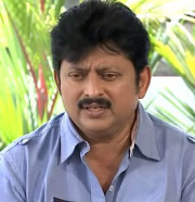 Rajasenan Malayalam Actor