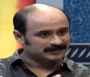 Rajesh Hebbar Malayalam Actor