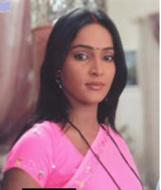 Rajshri Thakur Vaidya Hindi Actress