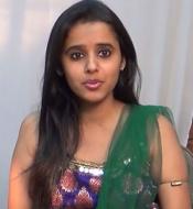 Rakhi Shukla Hindi Actress
