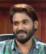 Ranjith Raj Malayalam Actor