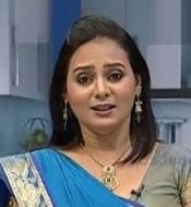 Reena Basheer Malayalam Actress