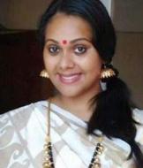Rekha Ratheesh Malayalam Actress
