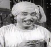 Relangi Venkata Ramaiah Telugu Actor