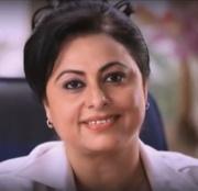 Renuka Israni Hindi Actress