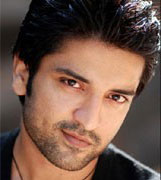 Rishi Vyas Hindi Actor