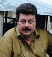 Rizabawa Malayalam Actor