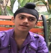 Rohan Shah Hindi Actor