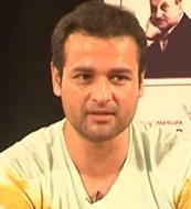 Rohit Roy Hindi Actor