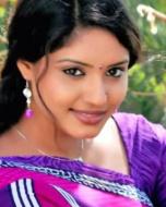 Roja Komaravolu Telugu Actress