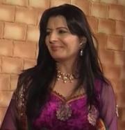 Roma Manik Hindi Actress
