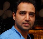 Romanch Mehta Hindi Actor