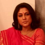 Roopa Ganguly Hindi Actress