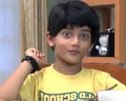 Rudra Soni Hindi Actor