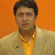 Sachin Parikh Hindi Actor