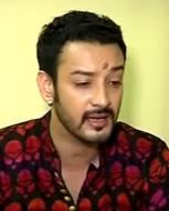 Saheb Bhattacharya Hindi Actor