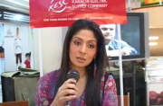 Saima Qureshi Hindi Actress