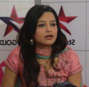 Samiksha Bhatnagar Hindi Actress