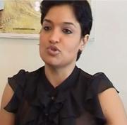 Sandhya Mridul Hindi Actress