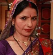 Sangeeta Panwar Hindi Actress