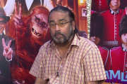 Sangeeth Sivan Malayalam Actor