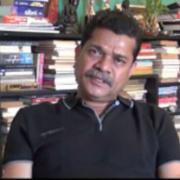 Sanjay Chauhan Hindi Actor
