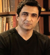 Sanjay Suri Hindi Actor