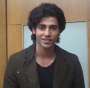 Sanket Choukse Hindi Actor