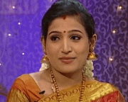 Santhoshi Tamil Actress