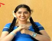 Sanusha Malayalam Actress