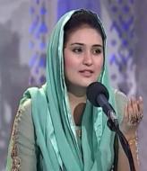Sara Raza Khan Hindi Actress
