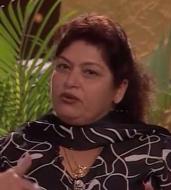 Saroj Khan Hindi Actress
