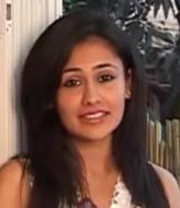 Sasha Goradia Hindi Actress