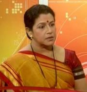 Savita Prabhune Hindi Actress
