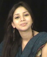 Sehrish Ali Hindi Actress