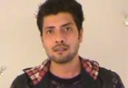 Shafaq Khan Hindi Actor