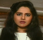 Shagufta Ali Hindi Actress