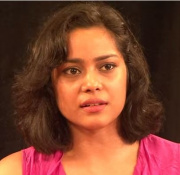Shahana Goswami Hindi Actress