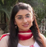 Shahina Surve Hindi Actress