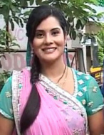 Shamin Mannan Hindi Actress