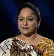 Shanthi Ganesan Tamil Actress