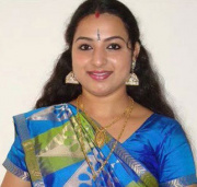 Sharika Menon Malayalam Actress