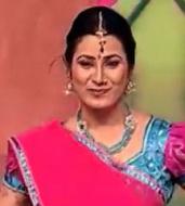 Sheela Singh Telugu Actress