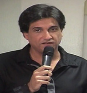 Shiamak Davar Hindi Actor