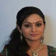 Shivani Gosain Hindi Actress