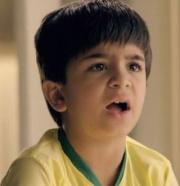 Shivansh Kotia Hindi Actor