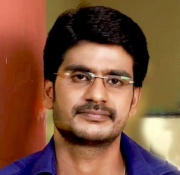 Shreekumar Tamil Actor