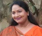 Shruthi Singampalli Telugu Actress